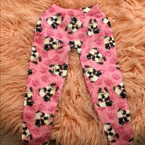 Other - Dog leggings